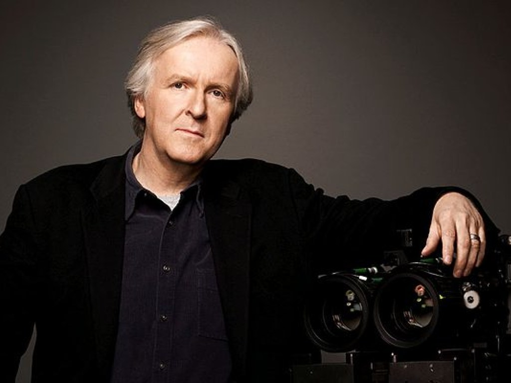 how has james cameron presented and Watch video twenty years after he scored what, at the time, was the biggest hit in movie history with 1997's titanic, director james cameron for the first time reveals some of the behind-the-scenes drama behind his classic film in this letter he wrote to thr's stephen galloway for his new biography, leading lady: sherry lansing and the.
